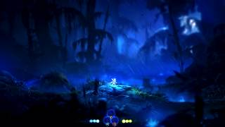 Ori and the Will of the Wisps in-game ui screenshot