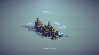 Besiege level selection ui screenshot
