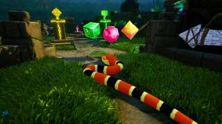Snake Pass in-game ui screenshot